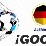 ¡Gooool de #GER! Julian Draxler anota el tercer tanto al 62 https://t.co/LcwcYjZ9L2 https://t.co/XjLBsdiuSr