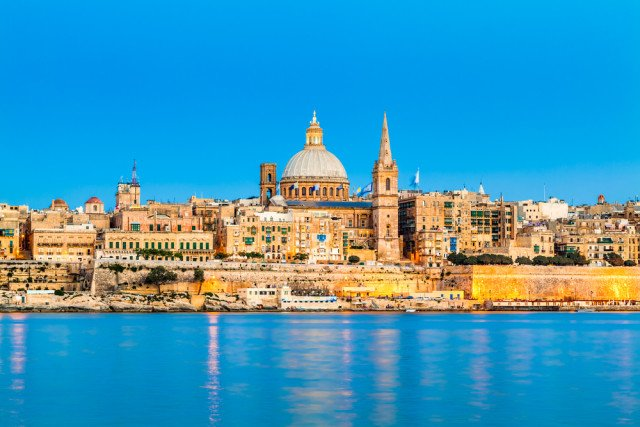 Visitors are inevitably entranced by Malta, one of Europe's most singular countries.