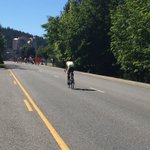 More than 3,000 athletes are competing in Ironman 70.3 in Coeur Dalene today! #kxly https://t.co/c7jVNgMjLR