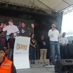.@MauricioRodasEC Un homenaje a la memoria de los 19 jóvenes que fallecieron en Factory, el #ParqueDiversidades. https://t.co/Xqk2v7SnBm