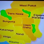 The 11 counties that are key to the conservation of Mt. Elgon, Cherangany hills #ForgottenWaterTowers @KTNNews https://t.co/Uht5Ep4eZM
