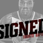 Congrats to @JalenJones_21 for signing with the @Raptors! #12thMan https://t.co/Fofkavc2Tu
