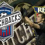 Its a #sfc15 Game Day!  🆚 @RealMonarchs 📍 Switchbacks Stadium 🕖 7:00 PM 💻 https://t.co/5Q2WdDGLTf #⃣ #COSvSLC https://t.co/uqXMeAXwgu