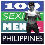 "Its official! #JamesReid is No. 1 in ""100 Sexiest Men in the Philippines"" for 2016! #100SexiestMenPH https://t.co/AABMWhmQUN"