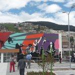 ¡En un solo espacio se juntan las culturas urbanas, ahora en el sur de Quito!  #ParqueDiversidades https://t.co/Yc0FPaFoU0