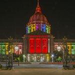 Wishing everyone a happy, joyous, meaningful #SFPride https://t.co/VNWnoN1w0Y
