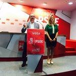El PSOE goza de buena salud. No somos un partido que se conforma con ser segundos @JLambanM https://t.co/J474prDdOP
