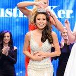 New Miss Louisiana crowned - https://t.co/qmnj44YGNx #JustineKer #MissLouisiana #KTAL @justine_ker https://t.co/il8p6SF5dQ