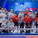 #RUNNINGMAN EP 305: #BEHINDTHESCENES #PICTURES #southkorea #seoul #london #varietyshow https://t.co/0dtop6WGW2 https://t.co/ztQcfmaUUc