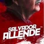 Salvador Allende nos trae todos los días su ejemplo de Lealtad y Valentía para defender la Verdad con su Vida... https://t.co/xdjBUMwz3E