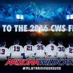 .@ArizonaBaseball fans in Omaha - pregame party begins at 4pm tomorrow. @Matt_Factory - 501 N 13th St. #BearDown https://t.co/sUDwASjqWd