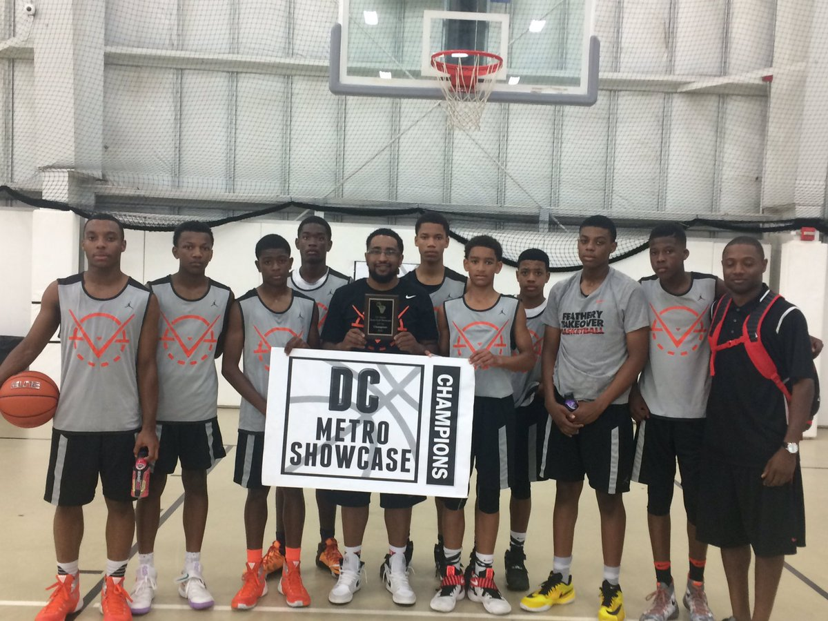"Number 16 for @VicOladipo 7th Grade Takeover 2021 mob ""AllSummer 16"" @TTOBasketball #Feathery #ItsJustDifferent https://t.co/M5LFdDaK4B"