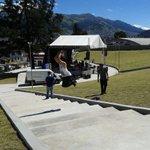 #ParqueDiversidades tiene el skate plaza: una amplia zona con plataformas y rampas para desarrollo del deporte.. https://t.co/2ySg0eDMb9