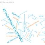 Sunnuntain #viraali-ilmiöt: #FinlandWantsLittleMix #emfutis #OTRAFinland @LMFinlandPromo https://t.co/YKeEUeH68U https://t.co/lqWpbtlMb7