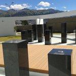 #ParqueDiversidades tiene una plaza conmemorativa con 19 totems en honor de las vidas perdidas en la Factory... https://t.co/s4iNF4NuRY