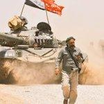 (بدر) شاركت ب (6) الوية،وزفت (90) شهيد خلال عملية تحرير #الفلوجة (شكرا لفصائل #المقاومة) #العراق #الفلوجه_بلا_ارهاب https://t.co/Iruz7hgfQ3