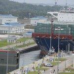 Panamá reabre modernizado y ampliado su centenario Canal: https://t.co/DPkpYu6Ixc https://t.co/mF0CKabljM