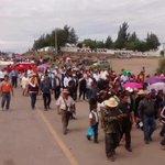 #URGENTE exigencia es ahora plural, solución a demandas magisteriales y sociales ni un paso atrás;#Nochixtlán https://t.co/fpWerbsAtY