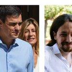 Avanza el escrutinio: el PP, fuerza más votada y el PSOE evita el sorpasso y sigue segundo https://t.co/H82Y8bTkvG https://t.co/lYERP8D3cz