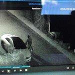 Let op! Vannacht opnieuw een persoon op een fiets, die voelde of een auto op slot stond. Pas op uw spullen! https://t.co/2hNrVzK0ic