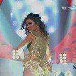 RAISSA GANHOOOOOOU, MERECIDO #ElianaAoVivo https://t.co/fjFV1yrHS0