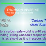 5 CARBON TAX V CAP & TRADE ? DO CARBON TAXES WORK https://t.co/DsfqdhtgGD  #TPA