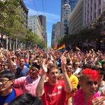Happy #SFPride @KTVU https://t.co/zxMzVvs9ta