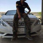 ما عليكم بالرقم سعودي، طبعاً صاحب السيارة جان يتونس بالفلوجة مو غير شي ترى !!???? #بالموصل_نلتقي #علي_مع_الحشد https://t.co/A6ZaA0yLI9
