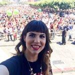 #ThankYouMutch to San Francisco for choosing me as your grand marshal. #SFPride #Pride2016 https://t.co/2ayOj7yvwQ