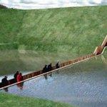 Jembatan Nabi Musa yang Membelah Air di Belanda https://t.co/3wkZQe3sfX via @detiktravel https://t.co/jERSn03NgI