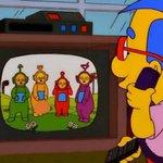 - Loco! Estas viendo la final de la Copa América? Full expulsados! -Ah! Si, la final... https://t.co/LKnQgQDNDb