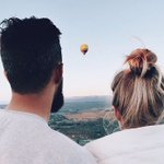 Up, up an away above the @athertontablelands with @ragingthunder ✨Photo by @life.with.three #exploreTNQ https://t.co/vY8utvFIJf