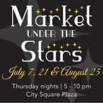 ✨#MarketUnderTheStars on July 7 isnt far away! Heres everything you need to know: https://t.co/dCZaTrSVgC #YQR ✨ https://t.co/KdqAj3fby7