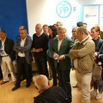 #RajoyPresidente  Hoy los españoles han dado un mandato claro https://t.co/Z3V0rKvafa
