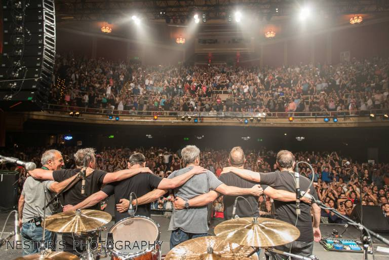 Nos vamos ya a casa Gracias a todos en USA y Monterrey por esta gira maravillosa! Volveremos muy pronto!!! https://t.co/8j5C6SVmhn