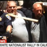 CALIFORNIA CAPITOL ☠????????⛓☠????????⛓☠???? When Nazis Gather DONALD TRUMP made this crap acceptable & protected https://t.co/1kB7hDtsJV