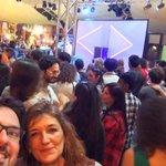 #SuqFestival16 chiude con una moltitudine danzante ,una calda serata di musica e umanità meticcia grazie a tutti https://t.co/zaFmB1vE58