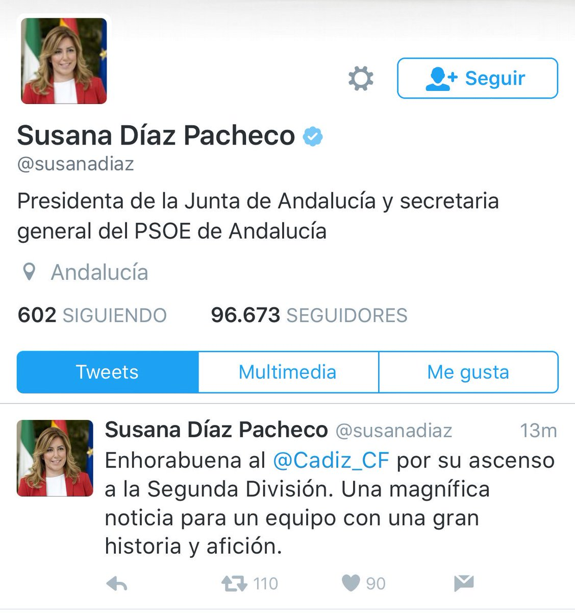 Porque una imagen vale más que mil palabras os dejo el análisis político de las elecciones en Andalucía @susanadiaz https://t.co/TzQZRPZDhb
