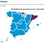 #26J   El PP logra el sorpasso en Andalucía y es el más votado en 14 Comunidades Autónomas https://t.co/cwoTtRQ7d3 https://t.co/41xJPdF62n
