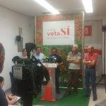 .@mamorale44: Extremadura es la CCAA con más porcentaje de voto socialista de España. https://t.co/mCooymZ0vC