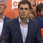 ????#DIRECTO @Albert_Rivera: «No hemos venido a que todo siga igual» https://t.co/ceJK2p3Fb2 #26J https://t.co/nCm6hCx11n
