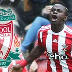 Sadio Mane set for Liverpool medical as Reds agree £30million deal with Southampton https://t.co/8BiO09IyT1 https://t.co/uR1d4eoKzy