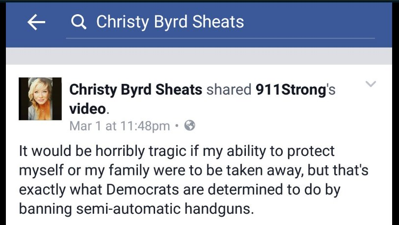 The irony is off the scale when you shoot your two daughters dead and leave this on your Facebook page: https://t.co/pi8M59ZfrX