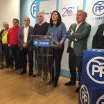 O PP de Lugo gañou as eleccións. Somos o único partido que mellora o seu resultado #RajoyPresidente https://t.co/euUE6arFqR