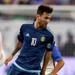¡@Argentina buscará ganar la final de #Copa100 sí o sí! ????️⚽️ #ARGvCHI Lee más aquí: https://t.co/EG3jRZz112 https://t.co/2p5Cuv6AgP