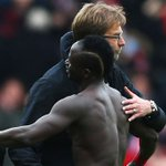 Southamptons Sadio Mane looks set to become the third biggest signing in Liverpool history https://t.co/yKgUwO9kvP https://t.co/m16AFJlYkn
