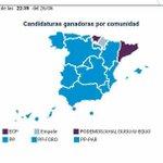España acaba de perder una de las últimas oportunidades para evitar que Cataluña y Euskadi se vayan! #26J https://t.co/5PfjYJ9Lsv