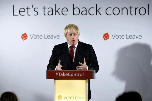 Boris Johnson says UK will continue to have access to European Union's single market