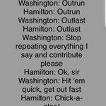 This made me laugh out loud for real.  @ChrisisSingin @Lin_Manuel @hamiltonmusical #HamiltonMusical https://t.co/Klmrgr6t9C
