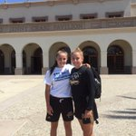 S/O to 2019 Haley & Hanna Cavinder for their official offer from the U of San Diego!! @CavinderHaley @CavinderHanna https://t.co/qNoP5sFWQE